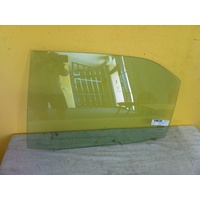 suitable for TOYOTA AURION GSV50R - 4DR SEDAN 04/12>CURRENT - LEFT SIDE REAR DOOR GLASS