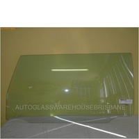 suitable for TOYOTA LANDCRUISER FJ - 5DR WAGON 03/11>CURRENT - LEFT SIDE FRONT DOOR GLASS