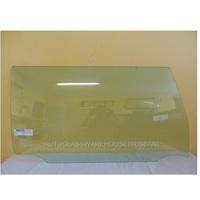 suitable for TOYOTA LANDCRUISER FJ - 5DR WAGON 03/11>CURRENT - RIGHT SIDE FRONT DOOR GLASS
