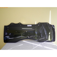 suitable for TOYOTA LANDCRUISER FJ - 5DR WAGON 03/11>CURRENT - REAR SCREEN
