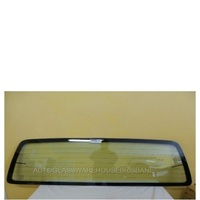 VOLKSWAGEN AMAROK 2H - 2/2011 TO CURRENT - 2DR/4DR UTE - REAR WINDSCREEN GLASS - HEATED