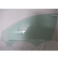VOLKSWAGEN PASSAT 3BZ - 12/1998 to 2/2006 - SEDAN/WAGON - LEFT SIDE FRONT DOOR GLASS