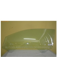 VOLKSWAGEN POLO VI - WVWZZZ6RZAU - 5/2010 to CURRENT - 3DR HATCH - LEFT SIDE FRONT DOOR GLASS