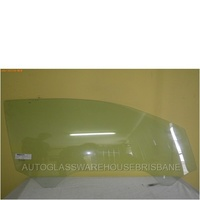 VOLKSWAGEN POLO VI - WVWZZZ6RZAU - 5/2010 to CURRENT - 3DR HATCH - RIGHT SIDE FRONT DOOR GLASS