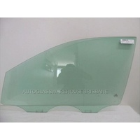 VOLKSWAGEN POLO V - WVWZZZ9NZ - 7/2002 to 4/2010 - 5DR HATCH/4DR SEDAN - LEFT SIDE FRONT DOOR GLASS