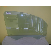 RENAULT KANGOO X61 COMPACT - 10/2010 TO CURRENT - VAN - DRIVERS - RIGHT SIDE FRONT DOOR GLASS