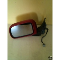 HONDA CIVIC HATCHBACK 10/00 to 10/05 5DR HATCH LEFT SIDE MIRROR MIRROR