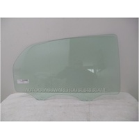 PROTON S16 - 12/2009 to CURRENT - 4DR SEDAN - DRIVERS - RIGHT SIDE REAR DOOR GLASS