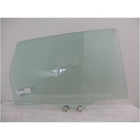 HONDA CR-V RM - 4DR WAGON 11/12>CURRENT - RIGHT SIDE REAR DOOR GLASS