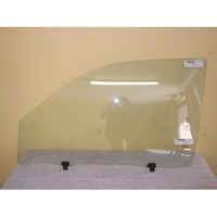 GREAT WALL V240 - UTE 06/09>CURRENT - LEFT SIDE FRONT DOOR GLASS