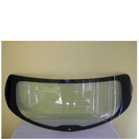 MAZDA CX-5 WAGON 2/12 to JMOKE10 REAR REAR SCREEN -WAGON GLASS