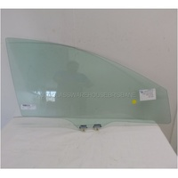 MAZDA CX-9 - 12/2007 to 12/2015 - 5DR WAGON - RIGHT SIDE FRONT DOOR GLASS