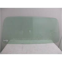 TOYOTA HIACE RH20/RH32 - 5/1977 to 12/1983 - VAN - REAR WINDSCREEN GLASS (NON-HEATED)