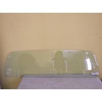 MAZDA BT-50 - 11/2006 to 9/2011 - UTE - REAR WINDSCREEN GLASS - NOT HEATED