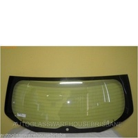 KIA CERATO HATCHBACK 8/10 to 4/13 5DR HATCH REAR REAR SCREEN -HATCH GLASS