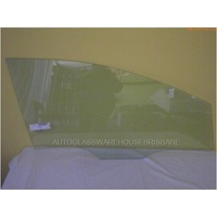 KIA RIO UB - 4DR SEDAN 2/12>CURRENT - RIGHT SIDE FRONT DOOR GLASS