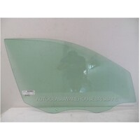 KIA SORENTO WAGON4/12 to KNAKS81 RIGHT SIDE FRONT DOOR GLASS