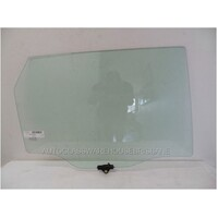 KIA SORENTO WAGON4/12 to KNAKS81 RIGHT SIDE REAR DOOR GLASS