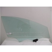 HYUNDAI i40 YF - 4DR SEDAN 6/12>CURRENT - RIGHT SIDE FRONT DOOR GLASS