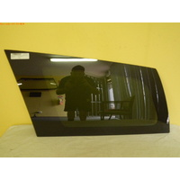 GREAT WALL X240 - 4DR WAGON 10/09>CURRENT - LEFT SIDE CARGO GLASS-privacy tint