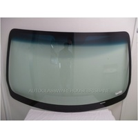 RENAULT KANGOO X61 COMPACT - 10/2010 TO CURRENT - VAN - FRONT WINDSCREEN GLASS