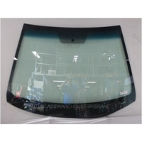 HYUNDAI ACCENT RB - 7/2011 to CURRENT - SEDAN/HATCH - FRONT WINDSCREEN GLASS