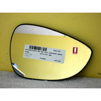 FORD FIESTA WP - 3/2004 to 12/2008 - 3DR HATCH - RIGHT SIDE MIRROR - HEATED
