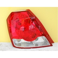 HOLDEN BARINA TK - 12/2005 TO 06/2008 -  5DR HATCH - LEFT SIDE TAIL LIGHT (Genuine)