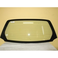MITSUBISHI MIRAGE CE - 7/1996 to 9/2003 - 3DR HATCH - REAR WINDSCREEN GLASS (MADE TO ORDER)