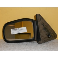 NISSAN PULSAR N14 - 4 DOOR SEDAN 10/91>9/95 - PASSENGERS - LEFT SIDE - MIRROR (Complete)