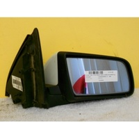 HOLDEN COMMODOR VY/VZ - 5DR WAGON 2002>2003 - RIGHT SIDE MIRROR - WHOLE - GENUINE
