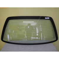 SUZUKI BALENO  4/1995 to 10/2001 -  3DR  HATCH  REAR SCREEN - GLASS