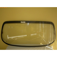 DAEWOO LANOS SE - 8/1997 to 1/2004 - 4DR SEDAN - REAR WINDSCREEN GLASS - HEATED