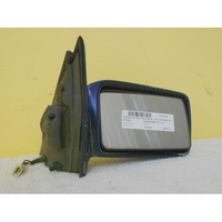 HOLDEN COMMODORE VR/VS - 4DR SEDAN 7/93>8/97 - RIGHT SIDE COMPLETE ELECTRIC MIRROR