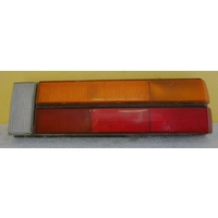 FORD FAIRLANE ZJ - ZK - ZL - 1/1979 to 5/1988 - 4DR SEDAN - DRIVERS - RIGHT SIDE TAIL LIGHT