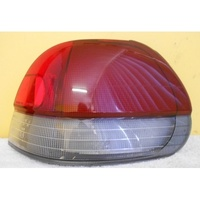 SUBARU LIBERTY/OUTBACK 2ND GEN - 5/1994 TO 1/1999 - 5DR WAGON - RIGHT SIDE TAIL LIGHT