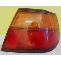 NISSAN PULSAR N15 - 10/1995 TO 9/2000 - 5DR HATCH - RIGHT SIDE TAIL LIGHT - ICHIKOH 7379