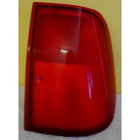 NISSAN TERRANO II R20 - WAGON 3/97>12/99  RIGHT SIDE TAIL LIGHT - YORKA 45.018