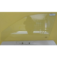 KIA SPECTRA - 4/5 DOOR HATCH 5/01>4/04  PASSENGERS-LEFT SIDE-FRONT DOOR GLASS