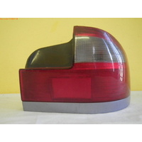 PROTON PERSONA/WIRA - 5/1995 to 3/2005 - HATCH/SEDAN - RIGHT SIDE TAIL LIGHT - GREY STRIP - R-S1 02