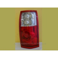 HOLDEN COMMODORE VY/VZ - 8/1997 to 7/2003 - 5DR WAGON/UTE - RIGHT SIDE TAIL LIGHT - GM 92116137 (GENUINE)