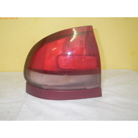 MAZDA 626 GE - 19/92 TO 8/1997 - 5DR HATCH - LEFT SIDE TAIL LIGHT - STANLEY 043-1392