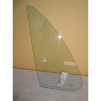 TOYOTA CAMRY SDV10 - 2/1993 to 8/1997 - 4DR SEDAN - LEFT SIDE REAR QUARTER GLASS
