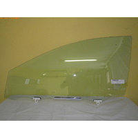 suitable for TOYOTA COROLLA ZRE182R - 5DR HATCH 10/12>CUR - LEFT SIDE FRONT DOOR GLASS-NEW