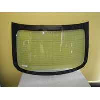 NISSAN PULSAR B17 - 2/2013 to CURRENT - 4DR SEDAN - REAR SCREEN GLASS
