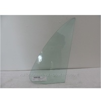 suitable for TOYOTA CAMRY SV10 SEDAN 2/93-8/97 -DRIVERS - RIGHT SIDE REAR QUARTER GLASS