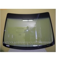 FORD FOCUS LS/LT/LV - 6/2005 to 7/2011 - SEDAN/HATCH - FRONT WINDSCREEN GLASS - MIRROR BUTTON, TOP MOULD & COWL RETAINER