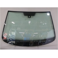 VOLKSWAGEN PASSAT 3C MK6/MK6.5 - 3/2006 to 12/2014 - SEDAN/WAGON - FRONT WINDSCREEN GLASS