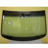 VOLKSWAGEN PASSAT SEDAN 3/2006 to 3/2011 - 4 DR - FRONT WINDSCREEN GLASS
