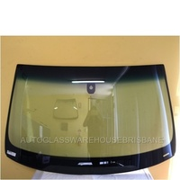 VOLKSWAGEN TOUAREG 7P 4WD - 7/2011 to CURRENT - 5DR WAGON - FRONT WINDSCREEN GLASS - RAIN SENSOR BRACKET, COWL RETAINER